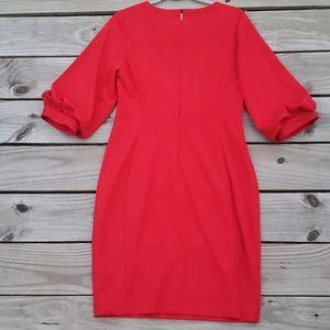 Dkny Dresses - DKNY Balloon Sleeve Dress Size 10